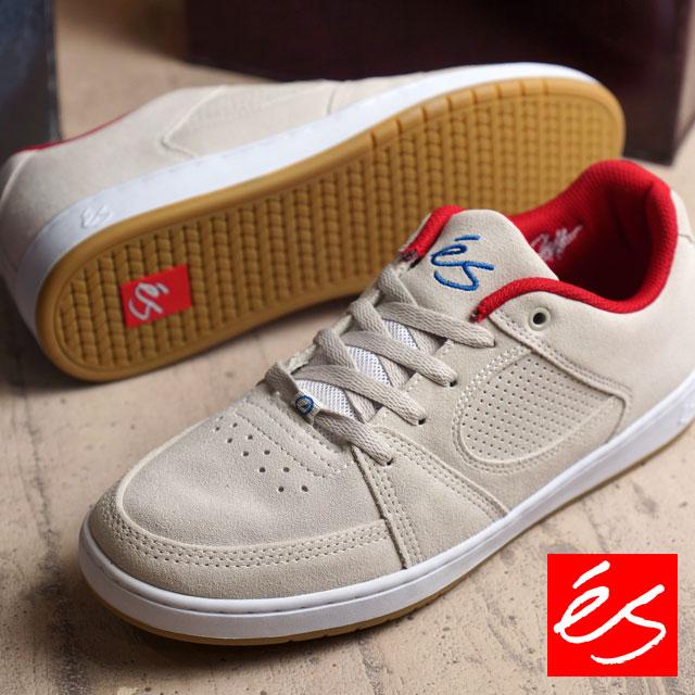 42ba67ce99 S accelerator slim es men gap Dis skating shoes sneakers ACCEL SLIM  WHITE RED(TOM ASTA COLORWAY) (FW16)