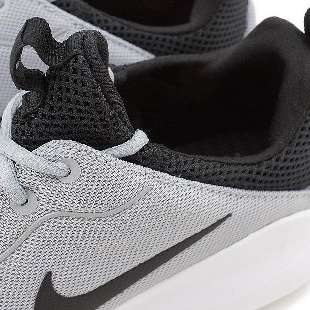 f027a1a449c0 Nike started 2.0 NIKE Mens KAISHI 2.0 Wolf grey   black   white (833411-001 -FW16)