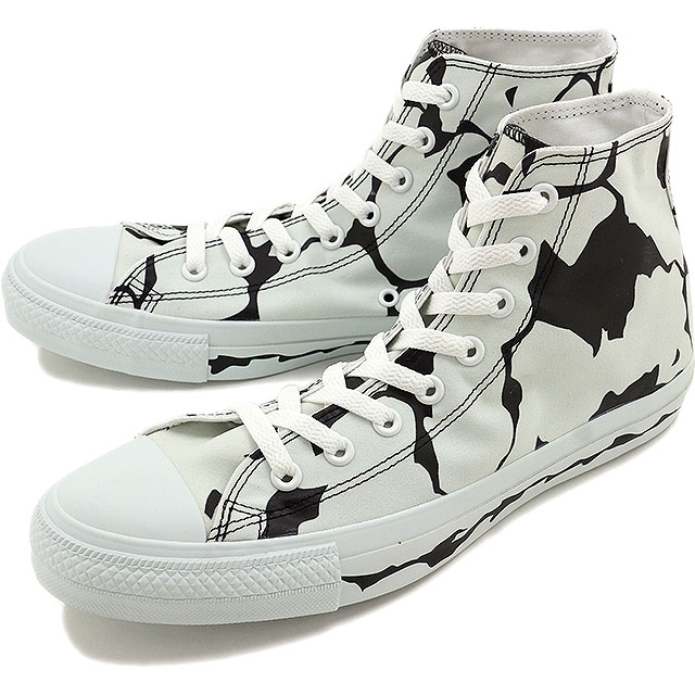 0febb4200f2a Converse all-star eleking R cut CONVERSE mens Womens Ultraman collabo sneakers  ALL STAR ELEKING R HI white   black (32960360 FW16)