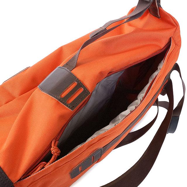 Burton Tinder that 3 WAY bags BURTON tote bag backpack daypack bag TINDER TOTE 25 l Burnt Ochre bluesignR Approved