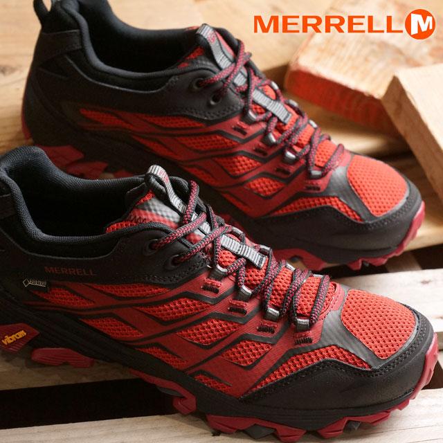 Merrell Moab FST Sneaker DlCmFaltg