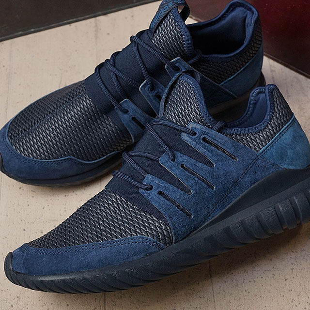 3b9b4d9df258 Adidas originals tubular RDL adidas Originals TUBULAR RDL men s women s  College Navy   College Navy   night marine (S76722 FW16)