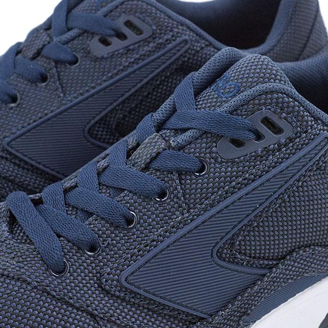 d4e9c6f78e0 Brooks heritage fusion BROOKS HERITAGE men sneakers Fusion Peacoat Navy  (1101941D-444 FW16) shoetime