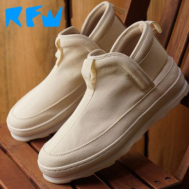 Arlekhdabrue PITA mid canvas RFW rhythmfootware sneakers PITA-MID CANVAS Natural (R-1635291 FW16)