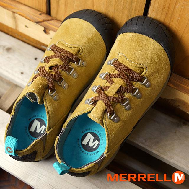 【即納】メレル パスウェイ レース スニーカー 靴 MERRELL Pathway Lace WMN Antelope 55976【e】【コンビニ受取対応商品】