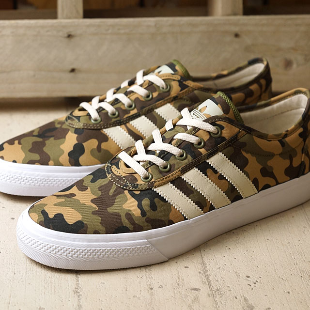 more photos cc281 83351 アディダスオリジナルスアクションスポーツアディイージー adidas Originals Action Sports ADI-EASE olive  cargo F16 clear brown  running white (F37836 FW16) ...