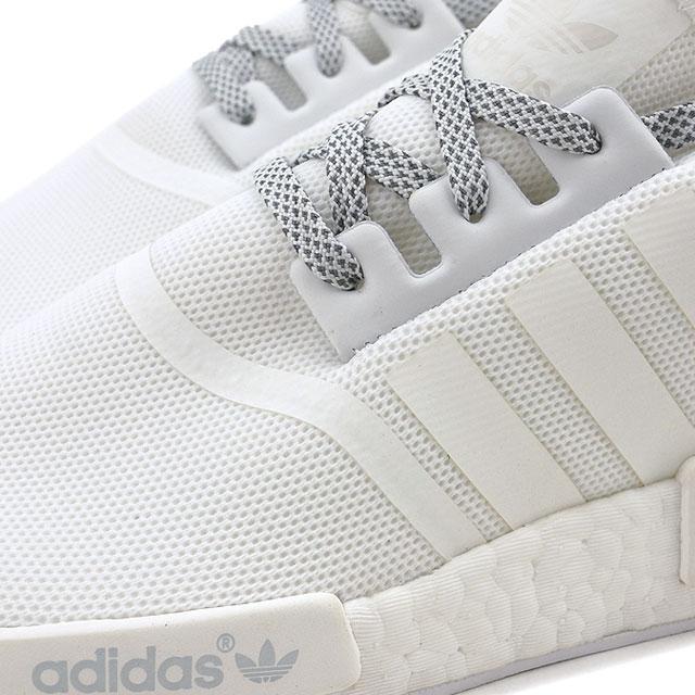 NMD_R1 adidas Originals Adidas originals NMD R1 R white R white R white nomad nmd (S31506 FW16) shoetime