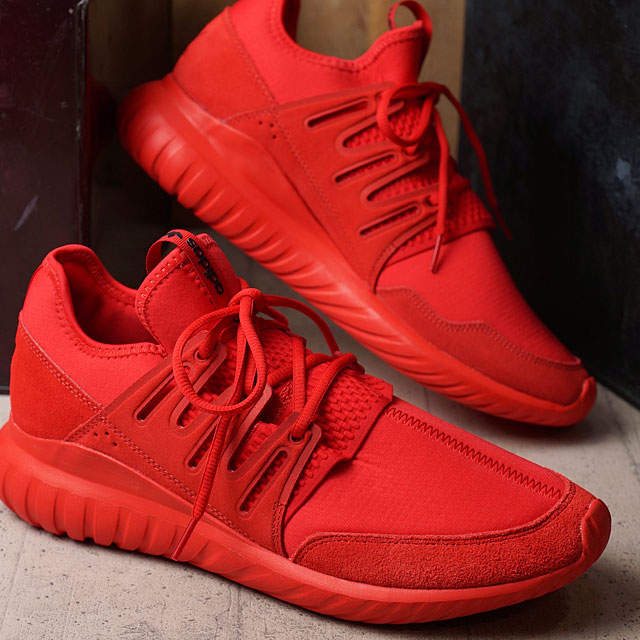 SHOETIME  Adidas originals tubular RDL adidas Originals mens Womens TUBULAR  RDL Red   Red   core black (S80116 FW16)  945afc5025