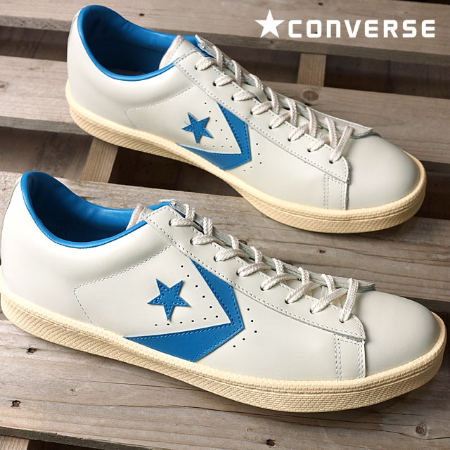 converse proleather