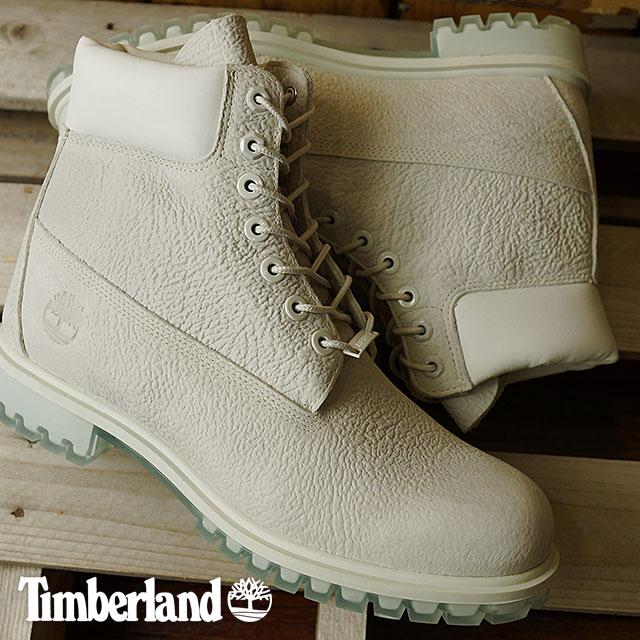 Timberland Boots 6 Premium Vaporous Grey