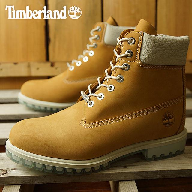 timberland tpu 6
