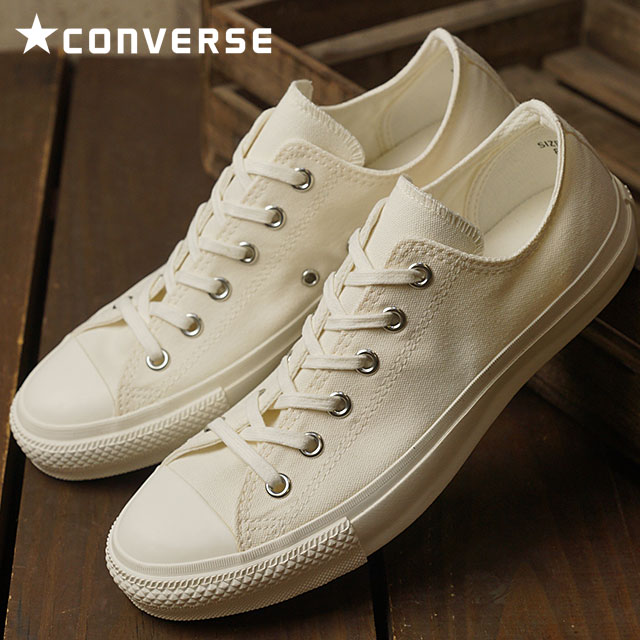 5ebc51e13cf5 Converse all-stars army shoes TR low-frequency cut CONVERSE ALL STAR  ARMYSHOES TR OX white (32861710 HO16) shoetime