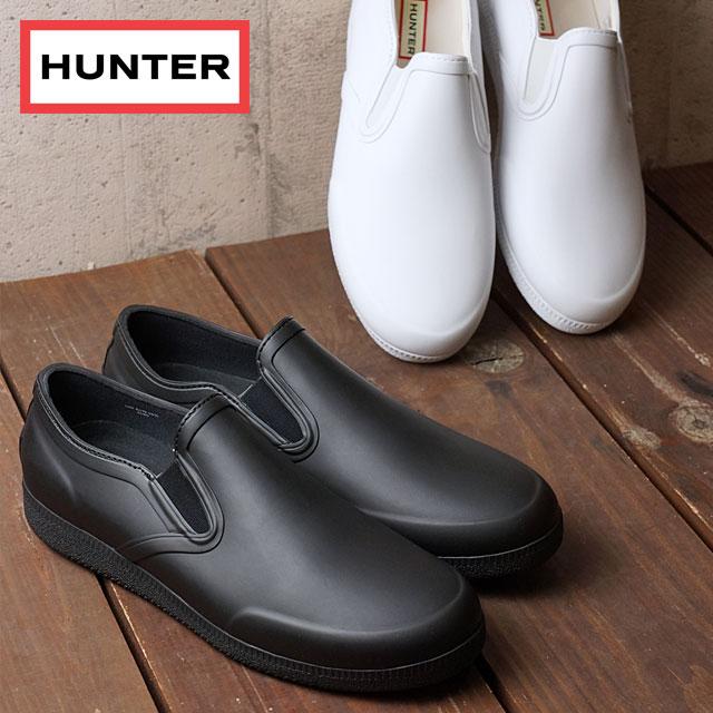 Hunter Men's Original Rubber Sneakers