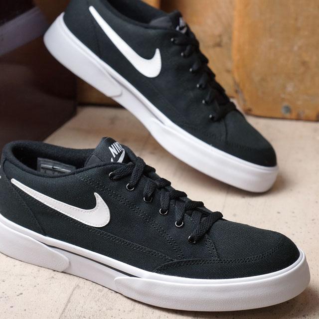watch 631a6 c8dec NIKE Nike sneakers GTS  16 TXT ナイキジーティーエス 16 textile black   white  (840,300-010) shoetime