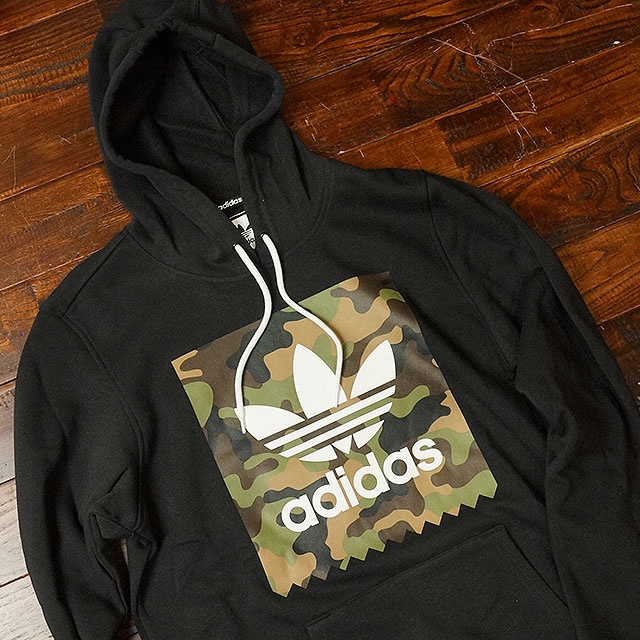 Adidas originals sport action ducks Blackbird Hoodie adidas Originals  Action Sports mens Womens sweat parka CAMO BB HD (AY8897 FW16) 31312426f75e