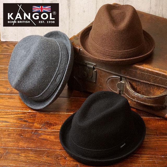 KANGOL caps Hat wool player KANGOL men s ladies Hat Wool Player (167169009  FW16) b77623663ee