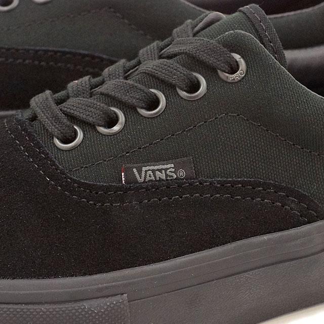 1eb0f60b72a SHOETIME  Vans era Pro VANS ERA PRO BLACKOUT (VN000VFB1OJ HO16 ...