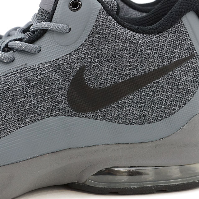a69972b745 ... NIKE Nike sneakers AIR MAX INVIGOR MID Kie Ney AMAX in bigarfish mid  cool gray /