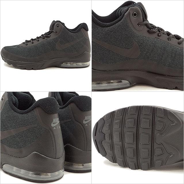 eb9e6258a5 ... NIKE Nike sneakers AIR MAX INVIGOR MID Kie Ney AMAX in bigarfish mid  black / black ...