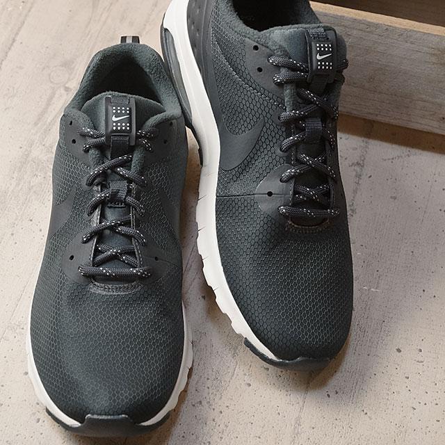 NIKE Nike sneakers AIR MAX MOTION LW SE Nike Air Max motion LW SE  anthracite / anthracite / phantom (844836-002 HO16)