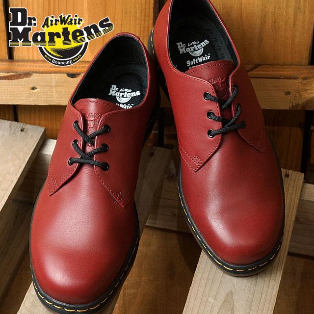275cafb1a2 Dr. Martens men's women's boots chukka boots Dr.Martens CAVENDISH 3-EYE SHOE  ...