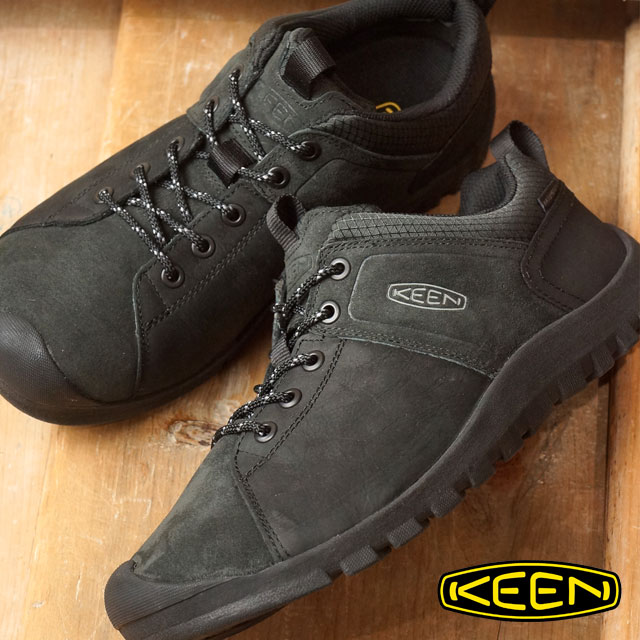Men's Citizen Low Waterproof Shoe