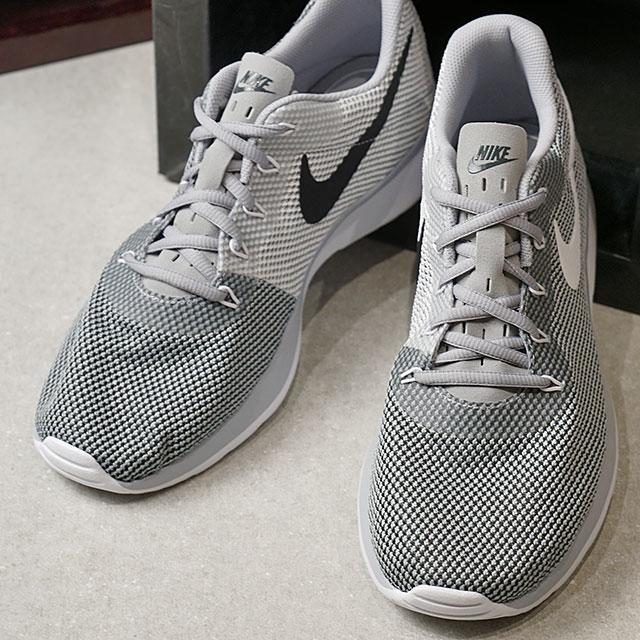 b67e19714970f NIKE Nike sneakers men TANJUN RACER tongue Jun racer wolf gray / white /  black ...
