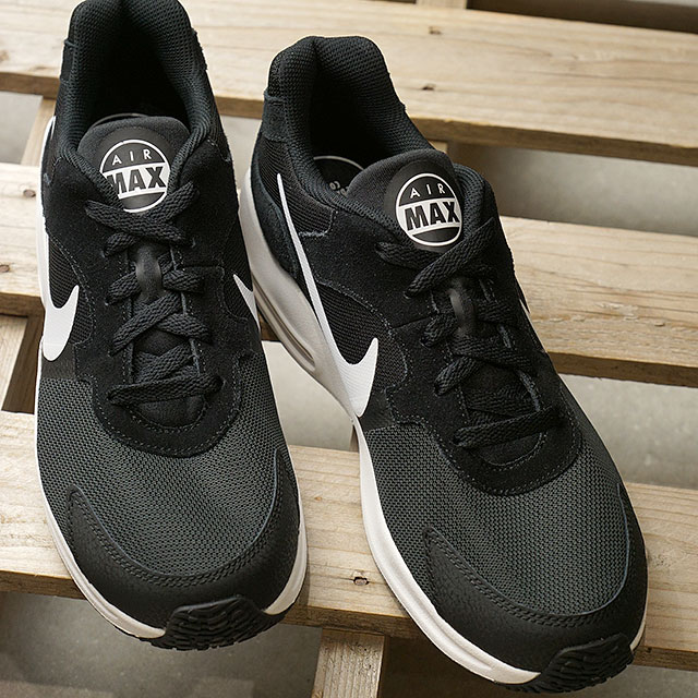 a1ed10d1eb29 SHOETIME  NIKE Nike sneakers men AIR MAX GUILE air Mac Suga yl black ...