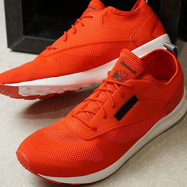 Reebok CLASSIC Reebok classical music sneakers men ZOKU RUNNER HM ゾクランナー HM  P red   white  F gray  V blue   black (BD6001 FW17) 2f91a0187