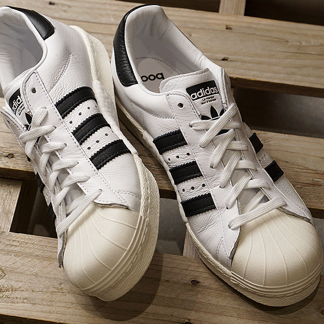 adidas Adidas superstar SUPERSTAR BOOST superstar boost Adidas originals  adidas Originals R white   core black  R white (BZ0202 FW17) 620006a8eb26