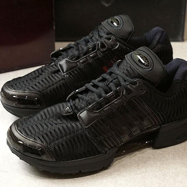 promo code 7a07b 72655 adidas Adidas CLIMACOOL 1 クライマクールアディダスオリジナルス adidas Originals core black /  core black / core black (BA8582 FW17)