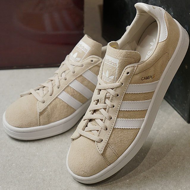 adidas Adidas Lady s CAMPUS W campus women Adidas originals adidas  Originals clear brown  R white  C white S16 (BY9846 FW17) 09e11be584