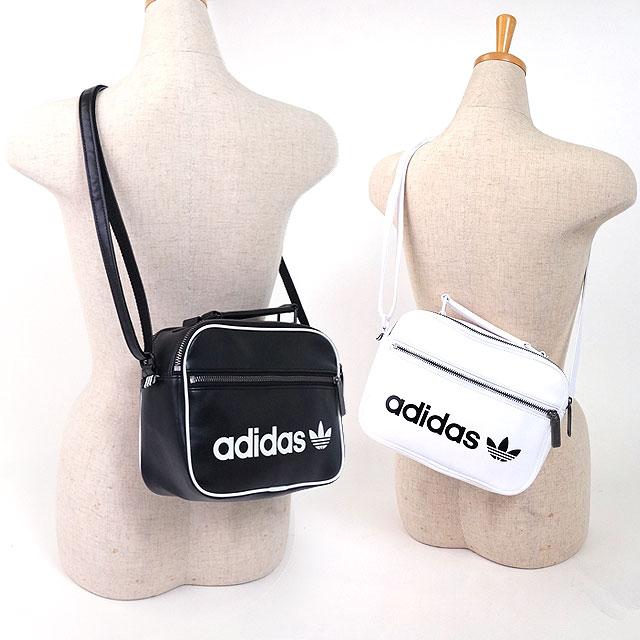 22dd6778c8d2 adidas Adidas mini-shoulder bag MINI ARILINER VINTAGE Minie aligner vintage  Adidas originals adidas Originals (BQ1488 BQ1492 FW17)