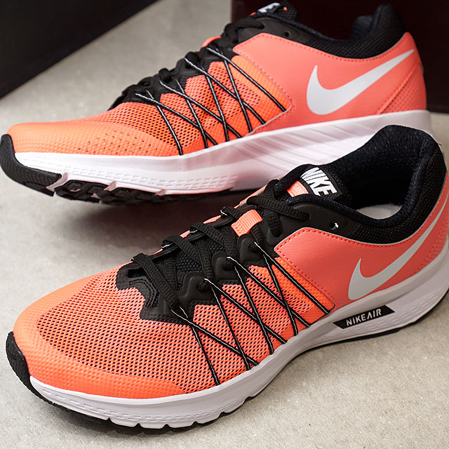 low priced 8e019 085de NIKE Nike Lady's WMNS AIR RELENTLESS 6 MSL women air re-Lent reply 6 MSL  ラバグロウ / white / black (843,883-601)
