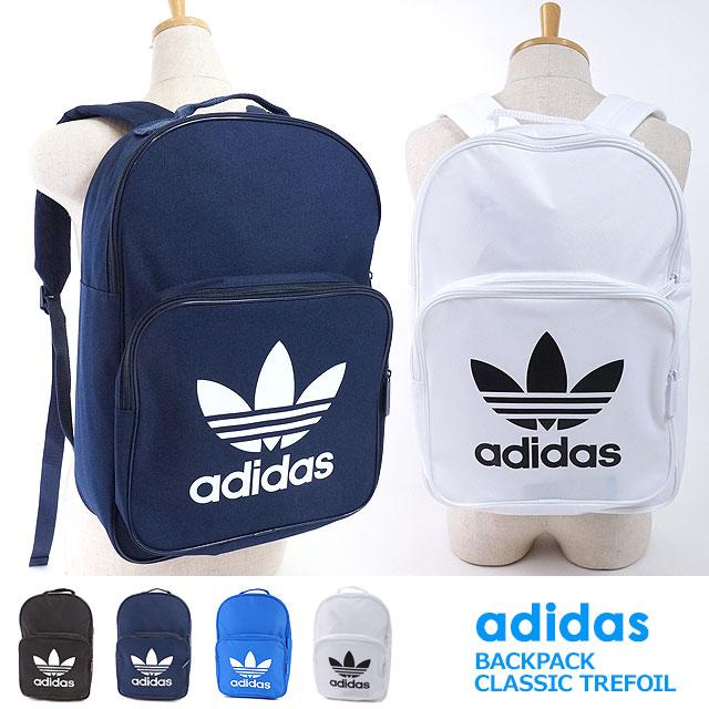b3fbd965da adidas Originals Adidas originals BACKPACK CLASSIC TREFOIL  メンズレディースバックパッククラシックトレフォイルリュックサック ...