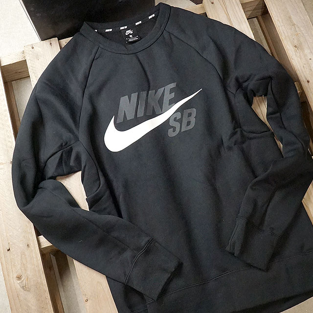 Shoetime Nike Sb Nike Trainer Men Sb Icon Graphic Crew S Beer Icon