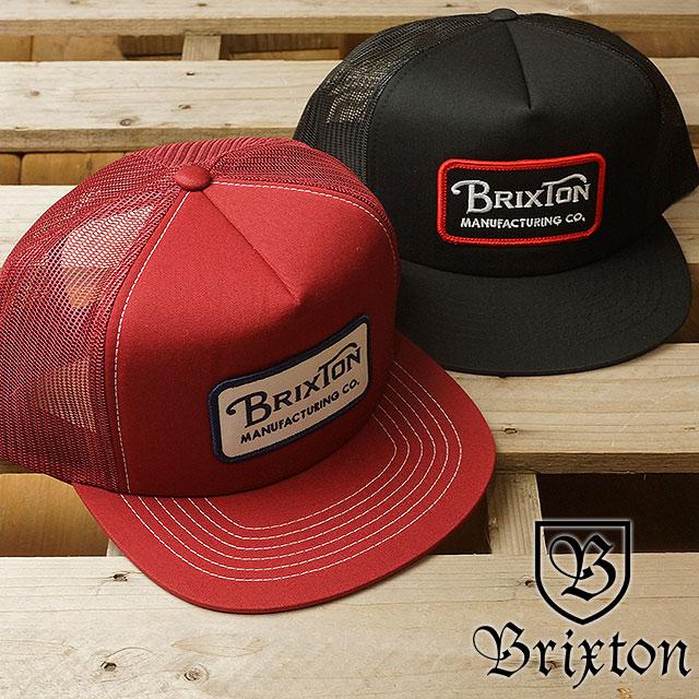 SHOETIME  BRIXTON Brixton cap men GRADE MESH CAP grade mesh cap hat ... 68fcb2cc1bb1