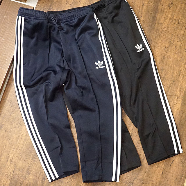 fb03a00e8 adidas Adidas originals apparel men jersey SST RELAX CROPPED PANTS superstar  relaxation cropped pants Adidas originals ...
