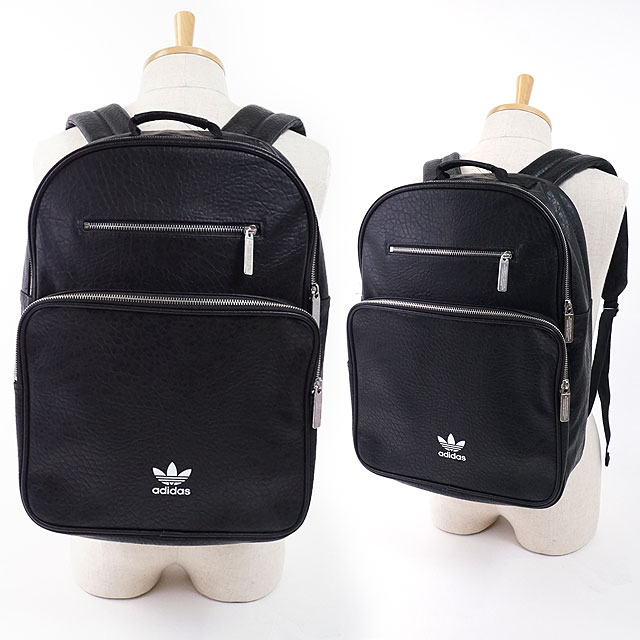 eb4d830acac adidas Adidas rucksack BACKPACK CLASSIC ADICOLOR  バックパッククラシックアディカラーデイパックアディダスオリジナルス adidas Originals (BK6946 FW17)