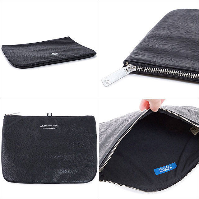 72e252a90a adidas Adidas clutch bag SLEEVE ADICOLOR スリーブアディカラーアディダスオリジナルス adidas  Originals (BK6962 FW17)