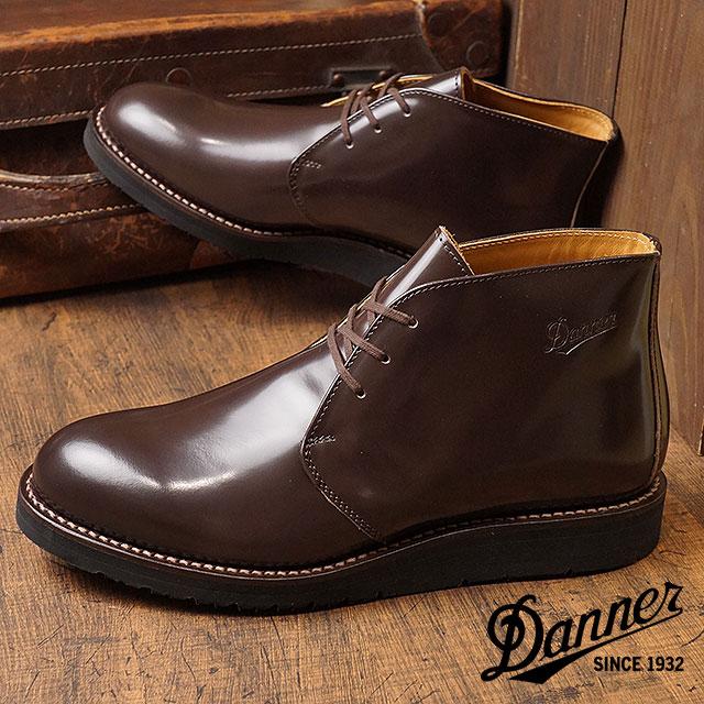 【即納】Danner ダナー ポストマン POSTMAN BOOTS ポストマンブーツ メンズ D.BROWN (D214302 FW17)【コンビニ受取対応商品】
