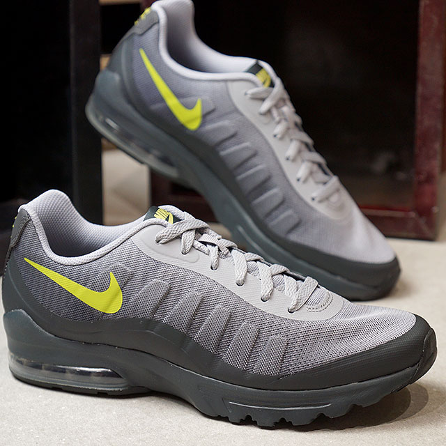 842b38f9a3 NIKE Nike sneakers men AIR MAX INVIGOR PRINT Air Max in bigarfish print  wolf gray ...