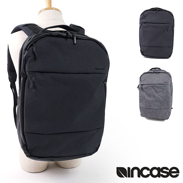 【即納】Incase インケース リュック City Collection Backpack シティーコレクション バックパック (CL55450 CL55569 FW17)