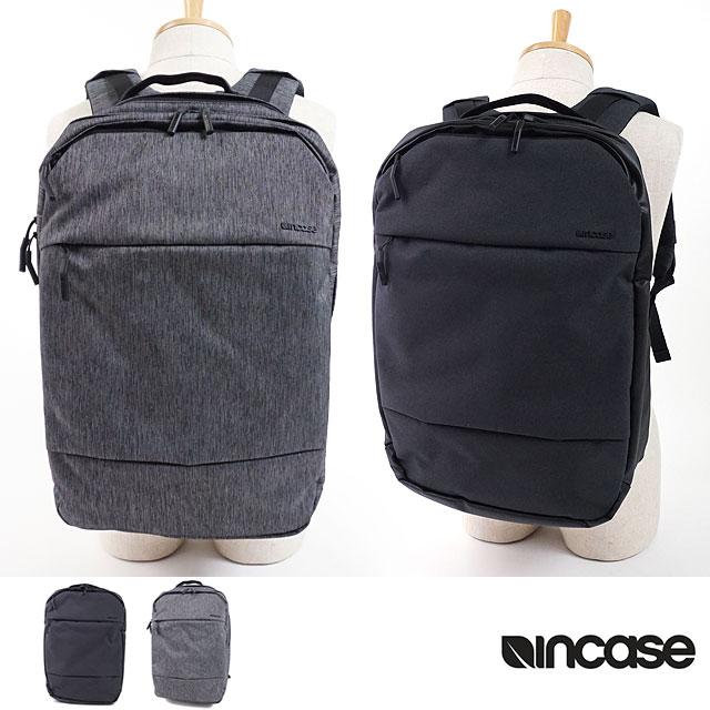 【即納】Incase インケース リュック City Collection Backpack シティーコレクション バックパック (CL55450 CL55569 FW17)【コンビニ受取対応商品】