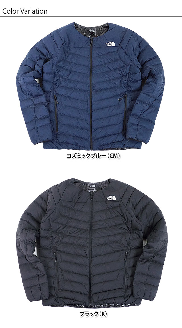 873463618 THE NORTH FACE the North Face men down jacket Thunder Roundneck Jacket  sander round neckline jacket inner down (NY81713 FW17)