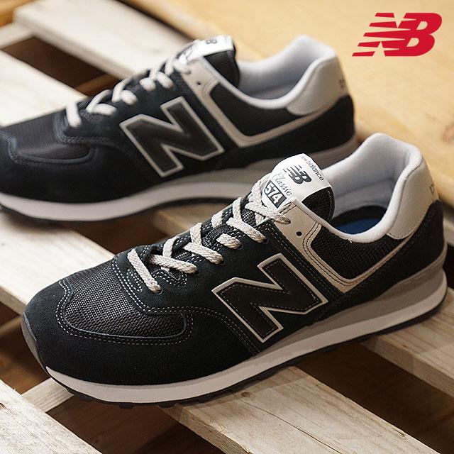 best sneakers 4ba72 7d34b newbalance New Balance men Lady's D Wise ML574 BLACK sneakers shoes  (ML574EGK FW18)
