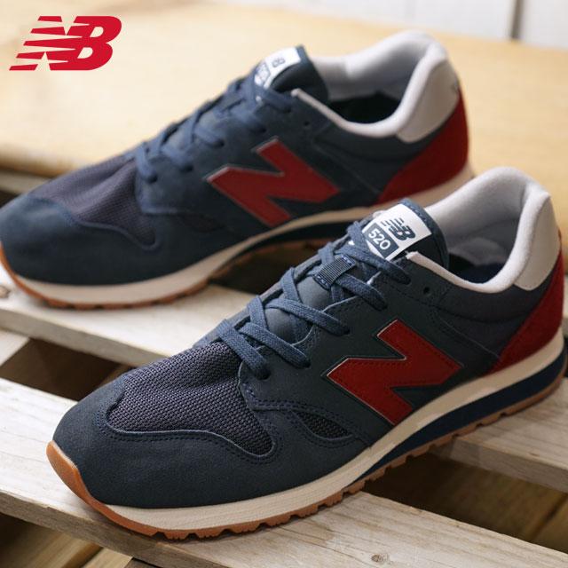 new balance u520
