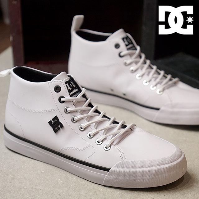 6852c90803b8 DC SHOES D sea shoes sneakers shoes EVAN SMITH HI ZERO SE SN Evans mistake  high ...