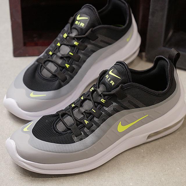low priced 01ae0 2ffbc NIKE Nike men sneakers shoes AIR MAX AXIS Air Max axis black   bolt (AA2146  ...