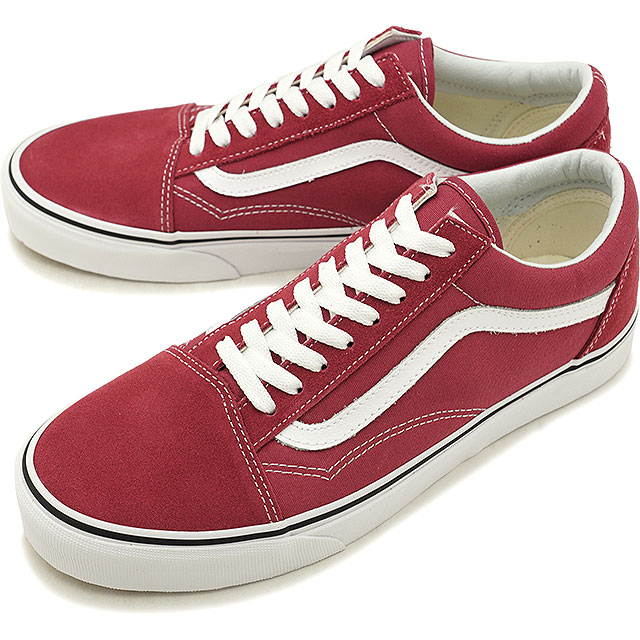 VANS station wagons OLD SKOOL old school vans sneakers shoes DRY ROSETRUE WHITE (VN0A38G1U64 FW18)